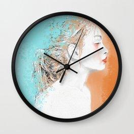Non so Wall Clock