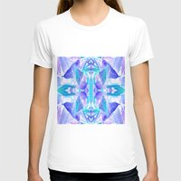 crystal T-shirts featuring Crystal by Cs025