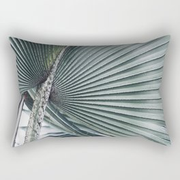 Blue Bismarck #1 Rectangular Pillow
