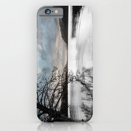 Ullswater Art  iPhone & iPod Case