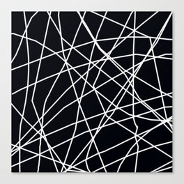 paucina Canvas Print