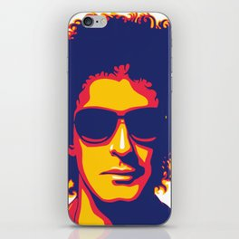 Gustavo iPhone Skin