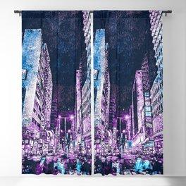 Nightlife Blackout Curtain