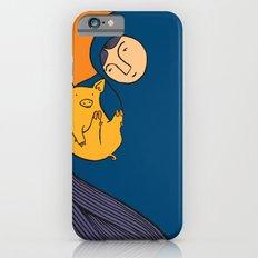 Golden Pig Slim Case iPhone 6s