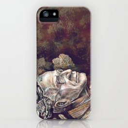Keeping It Jung 2 iPhone Case