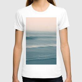 Soft wave T-shirt