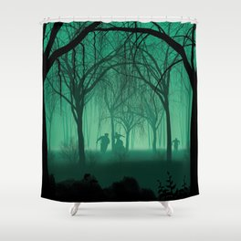 Can You Run Shower Curtain