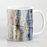 medicine Mugs featuring medicine by karrenn