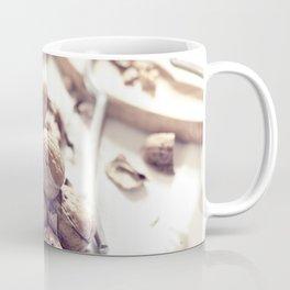 Still Life, macro food photo, fine art for home interior decoration, Coffee Mug