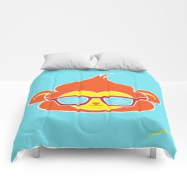 Cool Vibes Monkey Comforters