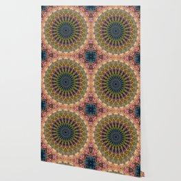 Pretty detailed mandala Wallpaper