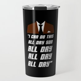 New Girl All Day Travel Mug