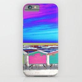 Spiaggia iPhone Case