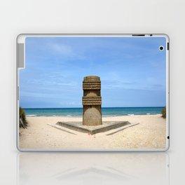 Juno Beach 1 Laptop & iPad Skin