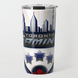 Toronto Gaming Travel Mug