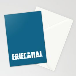 Erie Canal Stationery Cards