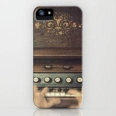 Frantic at the Keys Slim Case iPhone (5, 5s)