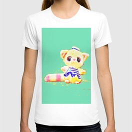 YOOHOO Pammee 4 T-shirt