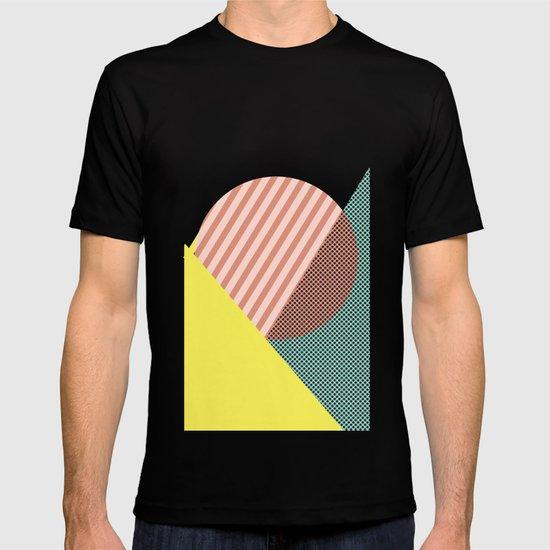 Minimal Complexity v.2 T-shirt