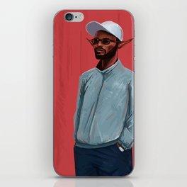 Elfish Fashion iPhone Skin