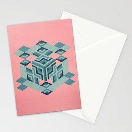 Mind Box Stationery Cards