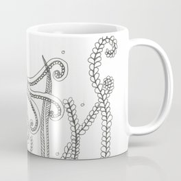 Octopod 1 Coffee Mug