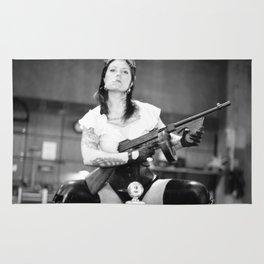 Vivian Del Rio Rug