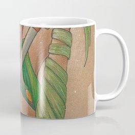 Elven Warrior Coffee Mug