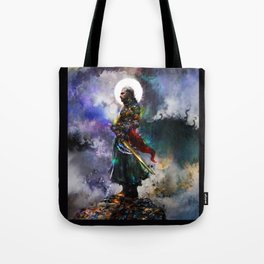 witchers dream Tote Bag