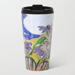 Fools Fantasy Travel Mug