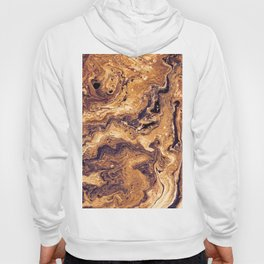 Liquid Gold Hoody