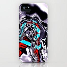 Un-Original Design II iPhone Case