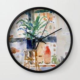 New York City Interior Wall Clock