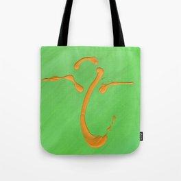 Rising Spirt Tote Bag