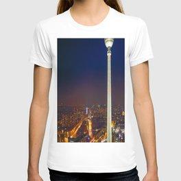 Berlin Alexanderplatz T-shirt