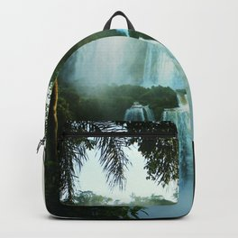 Wonderful Waterfall Backpack