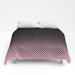Halftone Comforters