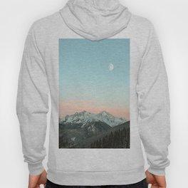 pastel mountainscape #society6 #decor #buyart Hoody