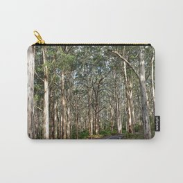 Boranup Forest Pemberton A road less travelled Carry-All Pouch