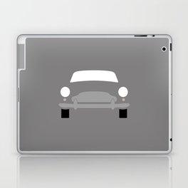 Aston Martin DB5 Laptop & iPad Skin