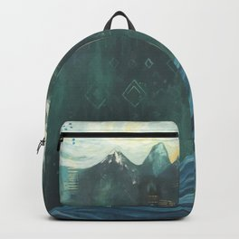 Make Your Mark Backpack