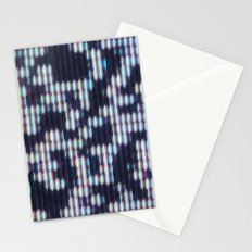 Painted Attenuation 1.2.3 Stationery Cards