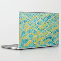 pool Laptop & iPad Skins featuring Pool by JDRicker