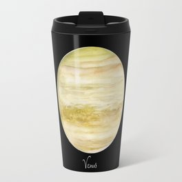 Venus #2 Travel Mug
