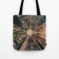 ĆÔŁÖÑÏŻĒ Tote Bag