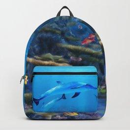 Lost Ocean Backpack