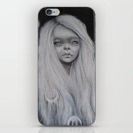 Moonchild iPhone Skin