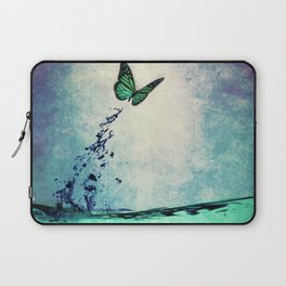 Waterfly Laptop Sleeve
