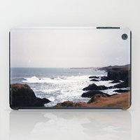 iceland iPad Cases featuring Iceland by Ninja Reith