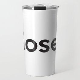 r/loseit Travel Mug